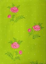 Green_wallpaper_rose