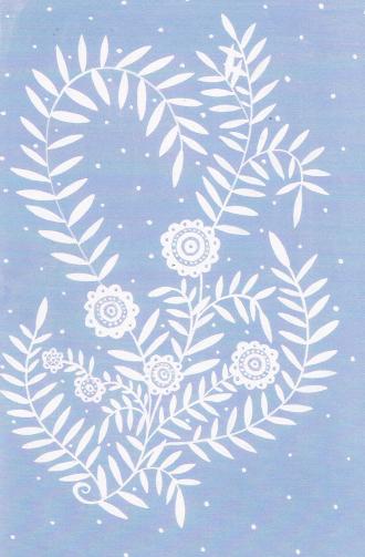 White_on_blue
